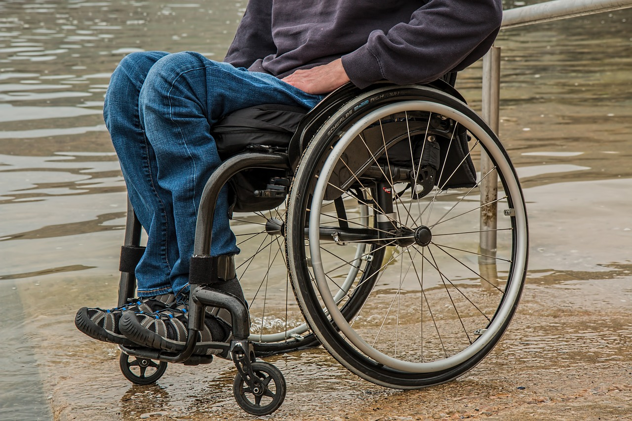 Can You Foreclose On A Disabled Person